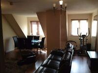 Spacious 2 bedroom apartment for rent in Erith