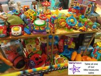 Upton little treasures sale - preloved baby & childrens toys, equipment & more