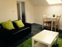 Furnished one bedroom apartment close to Liverpool Womens Hospital