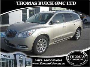 2014 Buick Enclave Leather - 7 PASSENGER, HEATED SEATS!