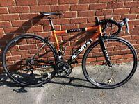Jamis Ventura Elite Road Bike