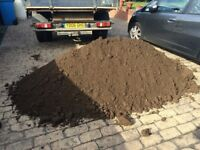 2TON TOPSOIL FREE DELIVERY Retford/Gainsborough/Worksop/Maltby/Dinnington