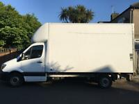 ESSEX MAN & VAN SERVICES. Reliable, Friendly Removal & Waste Clearance Company available 24/7