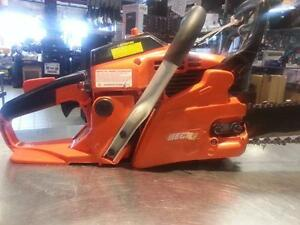 Echo CS-400 Chainsaw (#41799) We sell used outdoor tools and equipment. We carry Ridgid, Milwaukee, Bosch, Dewalt, Stihl