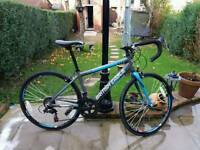 British eagle 24inch road bike / mountain bike / bmx
