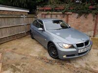 BMW 3 Series 2.0 320i SE 4dr 2005 (55 reg), Saloon