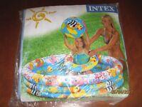 Child's Paddling Pool
