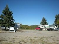 Sundre Commercial Lot 1.45 Acres on Highway
