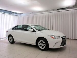 2016 Toyota Camry HURRY!! DON'T MISS OUT!! LE SEDAN w/ BUCKET SE