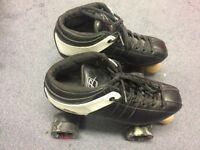 Rolller skates for sale make dash and in new condition