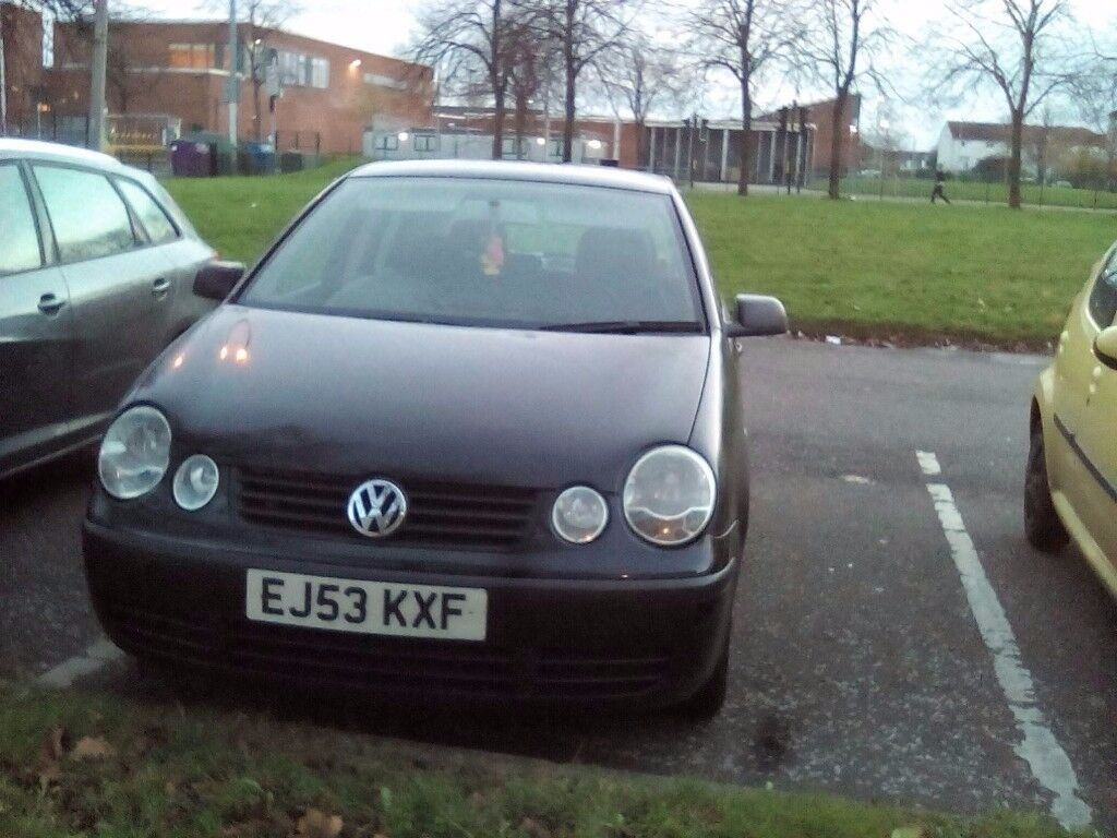 Vw polo sell or swap