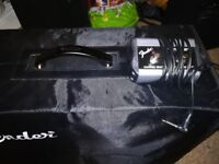 Fender hotrod deluxe 3 amp