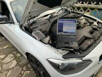 Bmw mercedes audi vw coding custom remaping engine tuning vehicle remap video and motion a3 a1 a4 a5