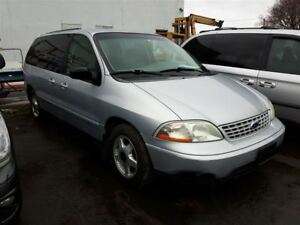 2003 Ford Windstar Sport Convenience
