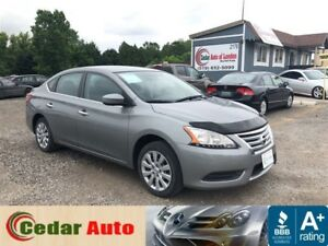 2014 Nissan Sentra 1.8 SV - Managers Special