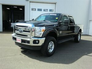 2015 Ford F-250 XLT-DIESEL-LOADED