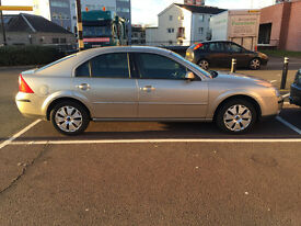 Mondeo 1.8 low mileage