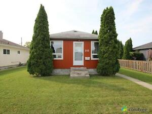 $255,500 - Bungalow for sale in Margaret Park