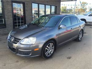 2006 Volkswagen Jetta TDI LOADED NICE!