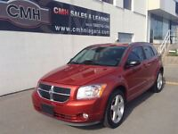2008 Dodge Caliber R/T LEATH ROOF BIG-ALLOYS (CERTIFIED)