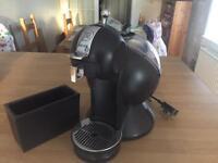 Krupa dolce gusto coffee machine