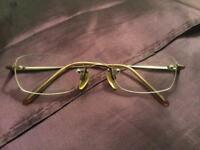 Elle ladies glasses