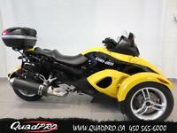 2008 Can-Am Spyder RS  SM5
