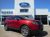 2015 Ford Explorer *NEW* XLT 4X4 *202A*XLT APPEARANCE PKG*3.5L V