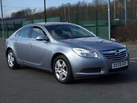 2009 VAUXHALL INSIGNIA 1.6 PETROL * 5 DOOR * LONG MOT * SERVICE HISTORY * PX WELCOME * FINANCE