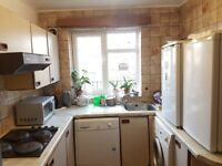 Hammersmith Twin Room for 2 Friends or Sharers Avail Now