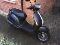 Sinnis Encanto 50cc Moped