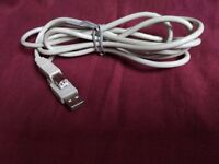 USB A to USB B
