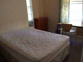 Room in a shared house available close to city centre
