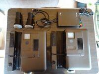 Zeiss Ikon Royal AF Selective AV Slide Projectors