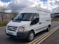 MAN AND VAN BOURNEMOUTH: FULLY INSURED / FROM £25 P/H