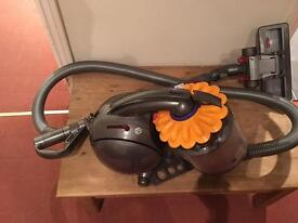 Dyson DC28C Hoover vacuum cleaner