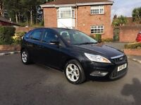 2011 FORD FOCUS SPORT 1.6 ** FACELIFT MODEL ** ALL MAJOR CARDS ACCEPTED