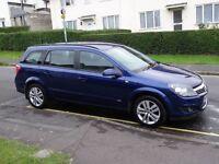 Vauxhall Astra SXI estate