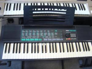 Clavier électronique Yamaha PSR 150