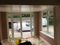 JK Plastering - perfect finish every time