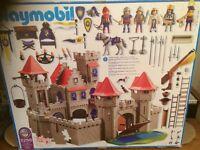 Playmobil Castle 3268