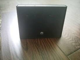 Huawei Router 4G LTE B310