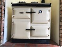Rayburn for sale (Rayburn 400 GAS PX Cream), in very good condition