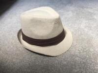 Limited Edition Fedora / Hat - small, medium, large