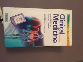 Clinical medicine 3rd edition
