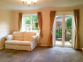 Three bed house with garage / parking in Bordon GU35 - NO FEES