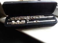 Elkhart flute by Vincent Bach International