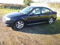 Saab 9-3 Vector Sport TID, Driven Daily, MOT until March *Sold as Spares or Repair*