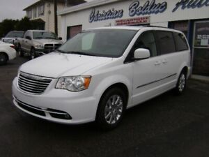 2015 Chrysler Town & Country TOURING/STOW'N'GO/CAMERA