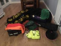 Football training equipment - new